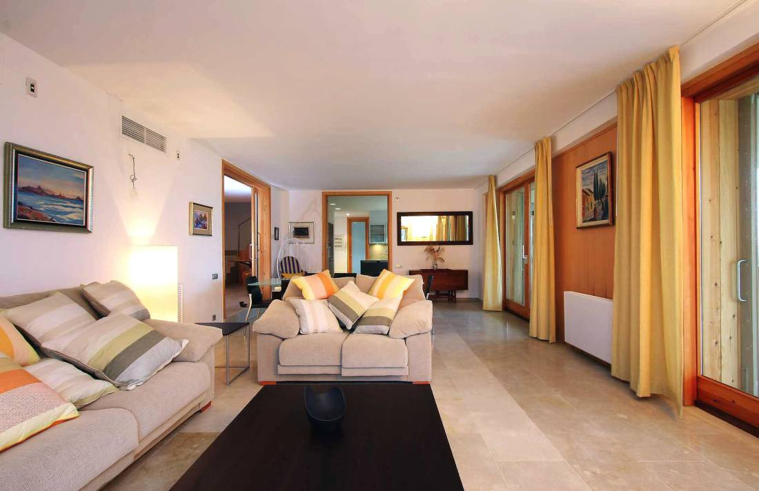 01-36 klassische Villa Mallorca Norden Bild 12
