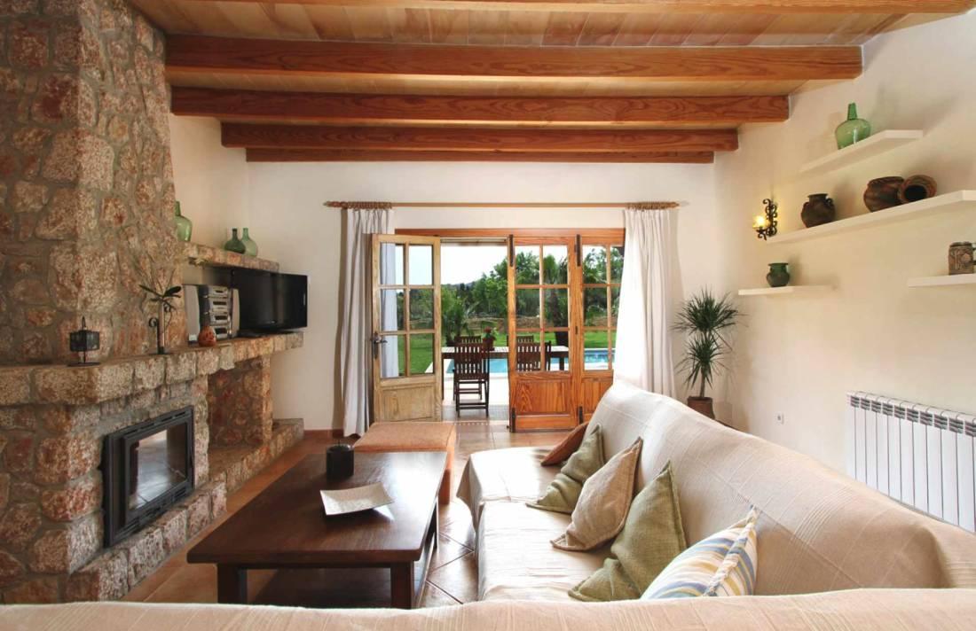 01-152 Kleine Finca Mallorca Norden Bild 12