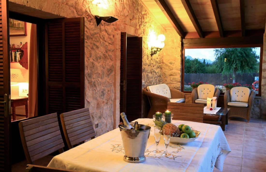 01-11 Traditionelle Finca Mallorca Norden Bild 12