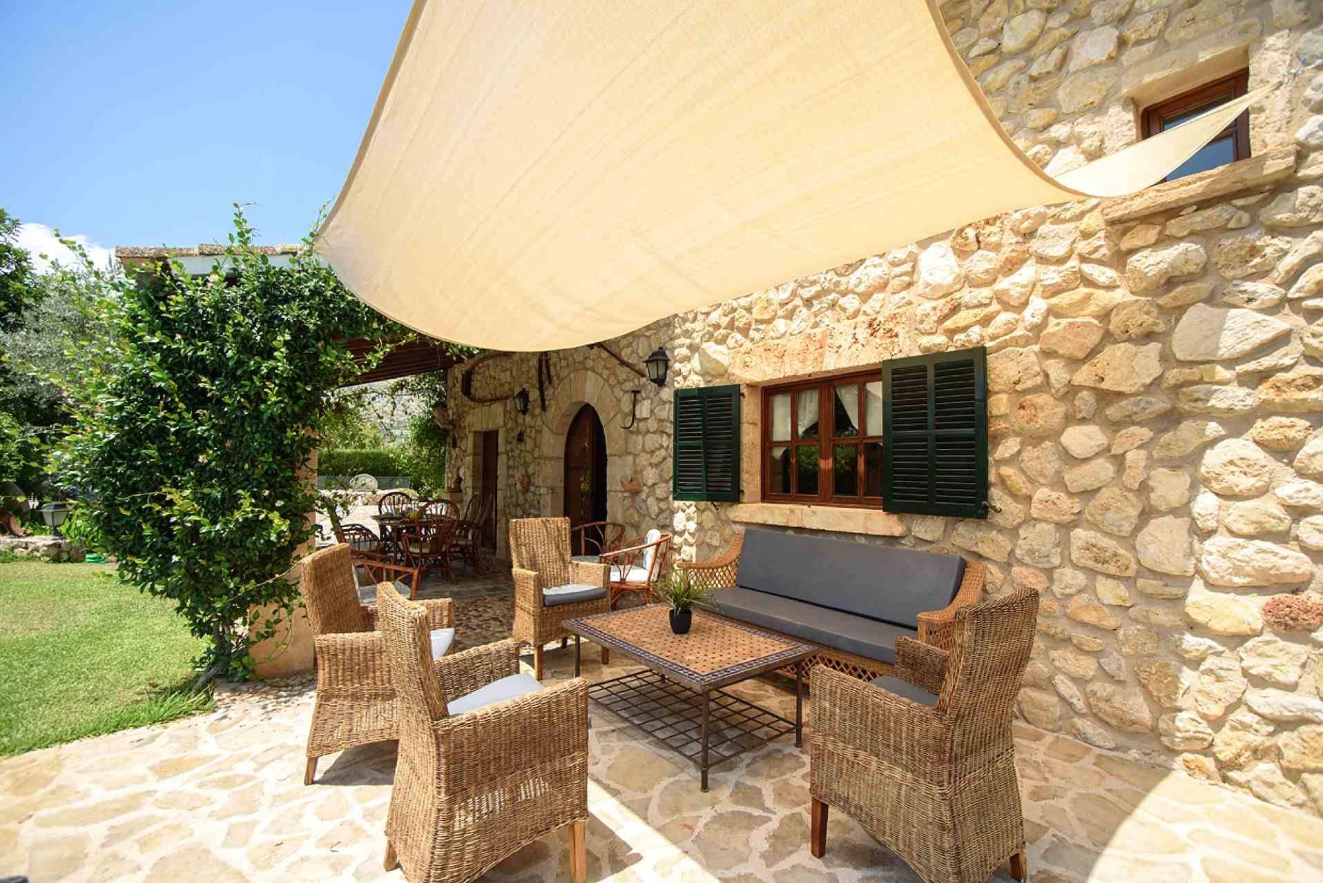 01-164 Romantic Finca Mallorca North Bild 12