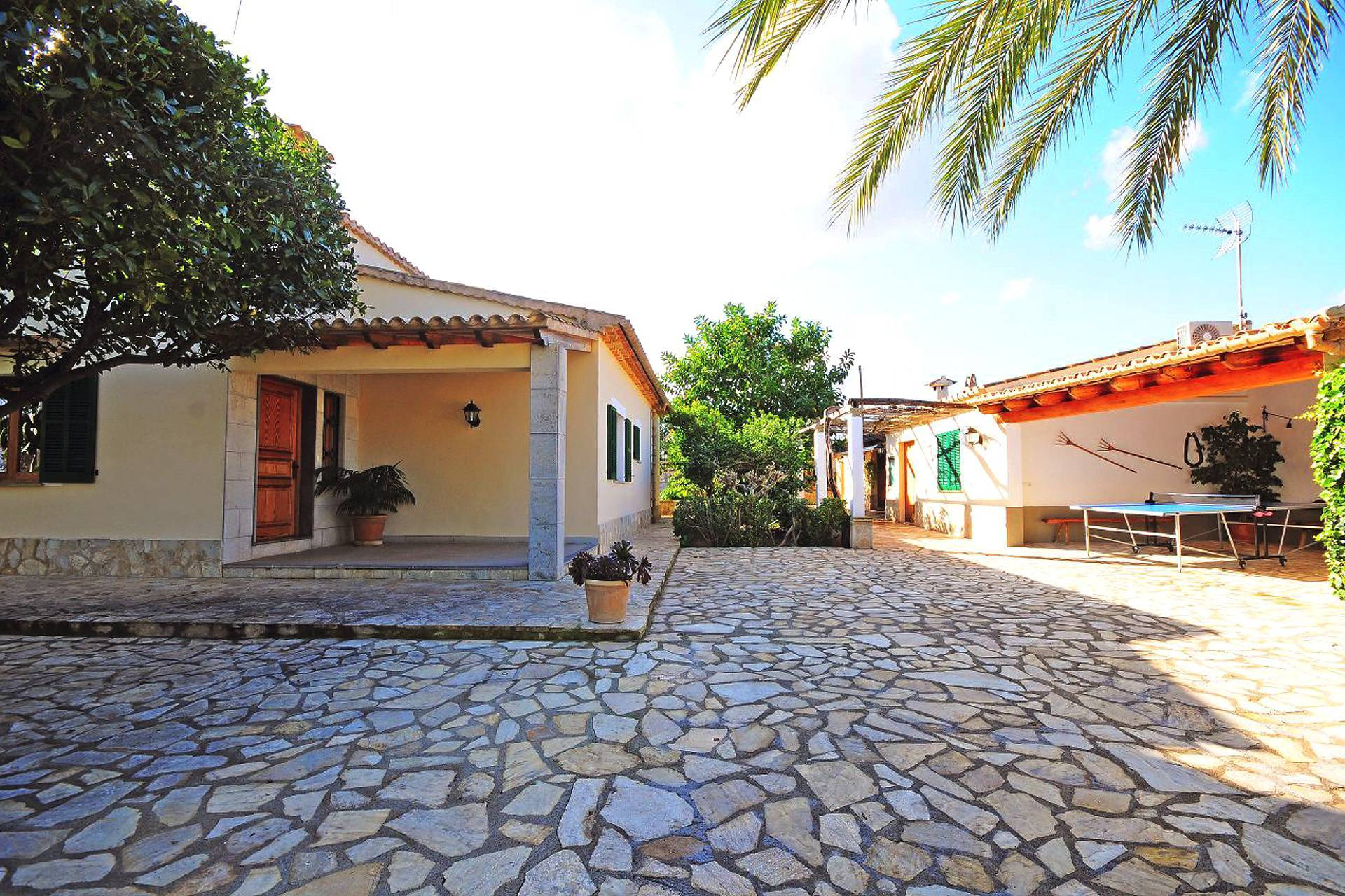 01-223 Rustic Holiday home Mallorca North Bild 11