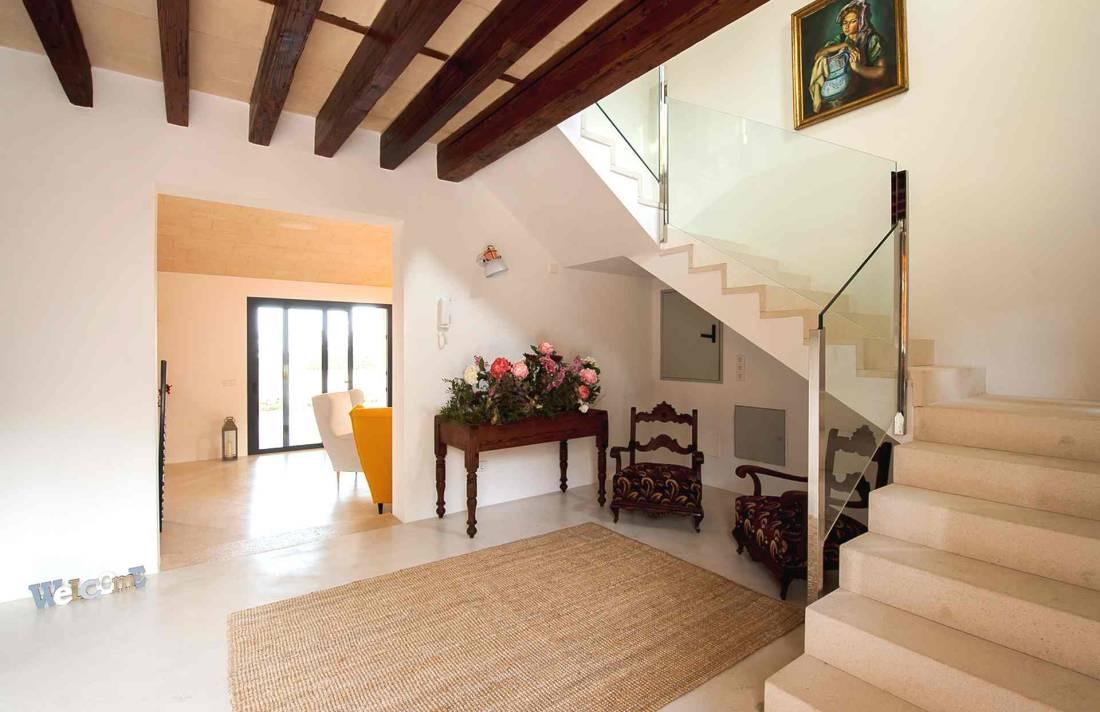 01-310 geschmackvolle Finca Mallorca Osten Bild 12