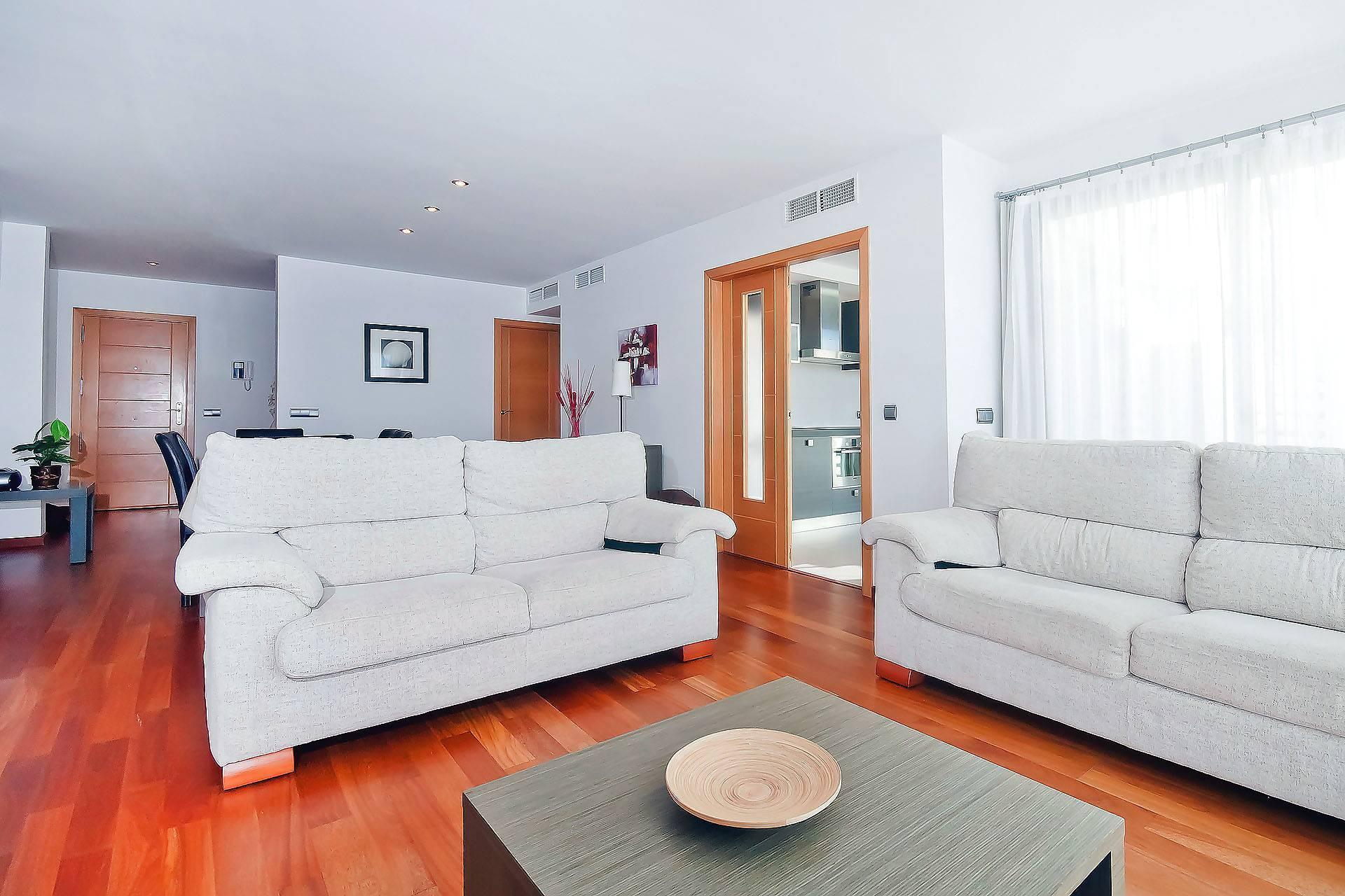 01-203 Luxus Ferienwohnung Mallorca Norden Bild 12