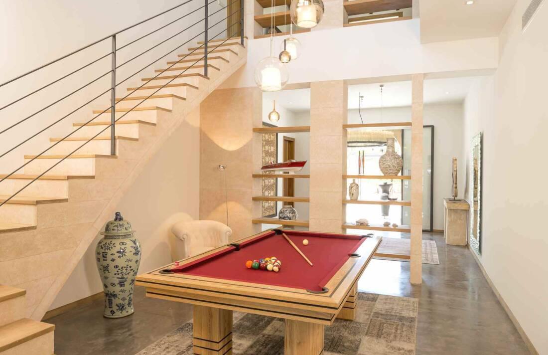 01-354 Luxus Design Finca Mallorca Zentrum Bild 12
