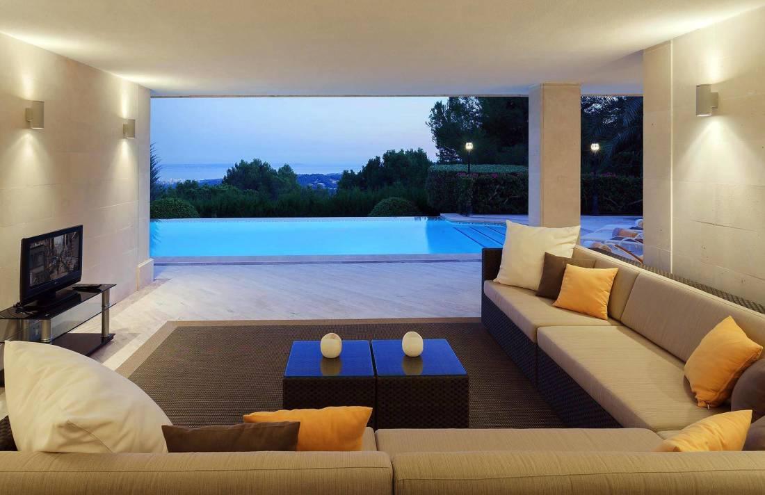 01-280 großzügige Villa nahe Palma de Mallorca Bild 12