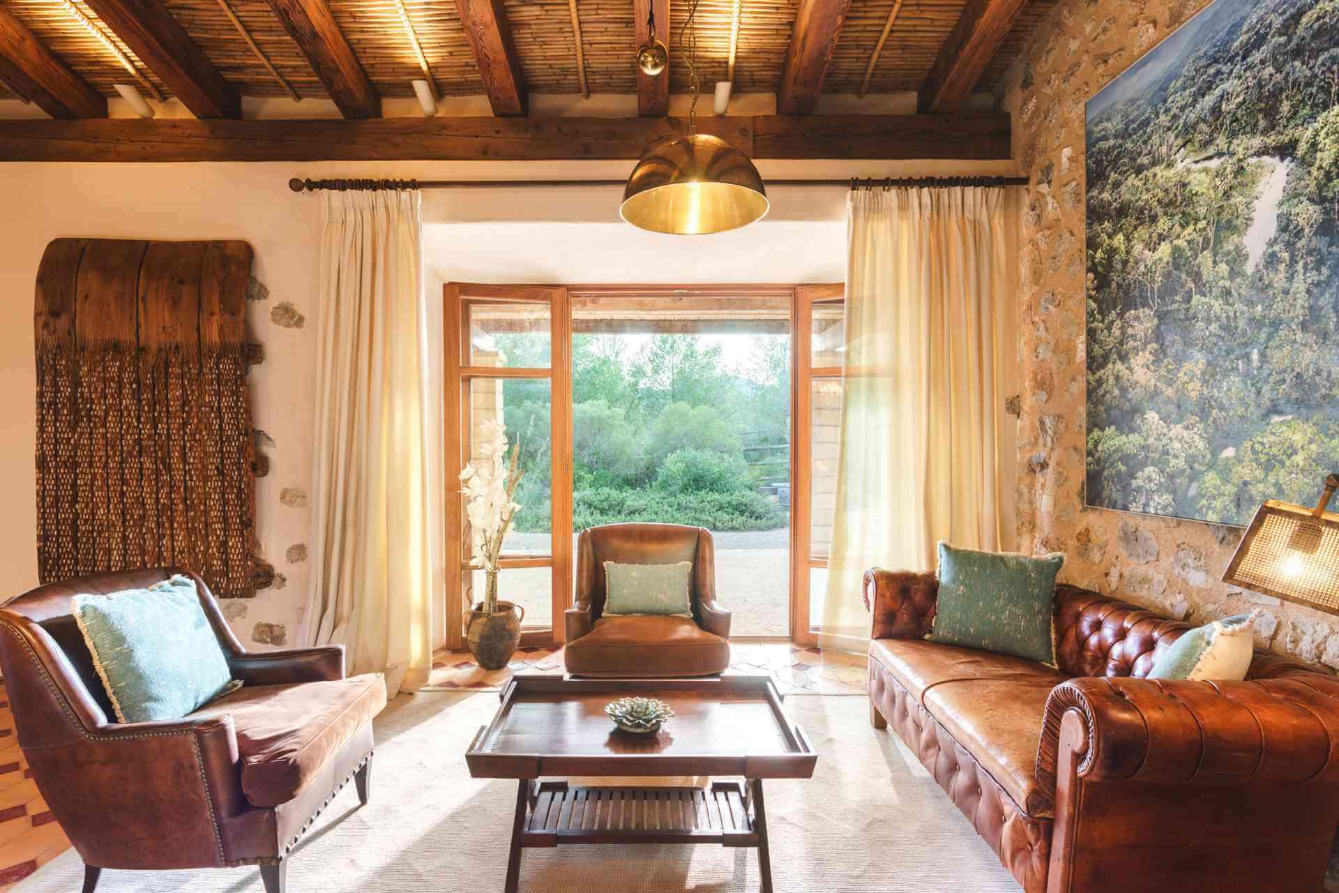01-321 rustic Villa Mallorca east Bild 12