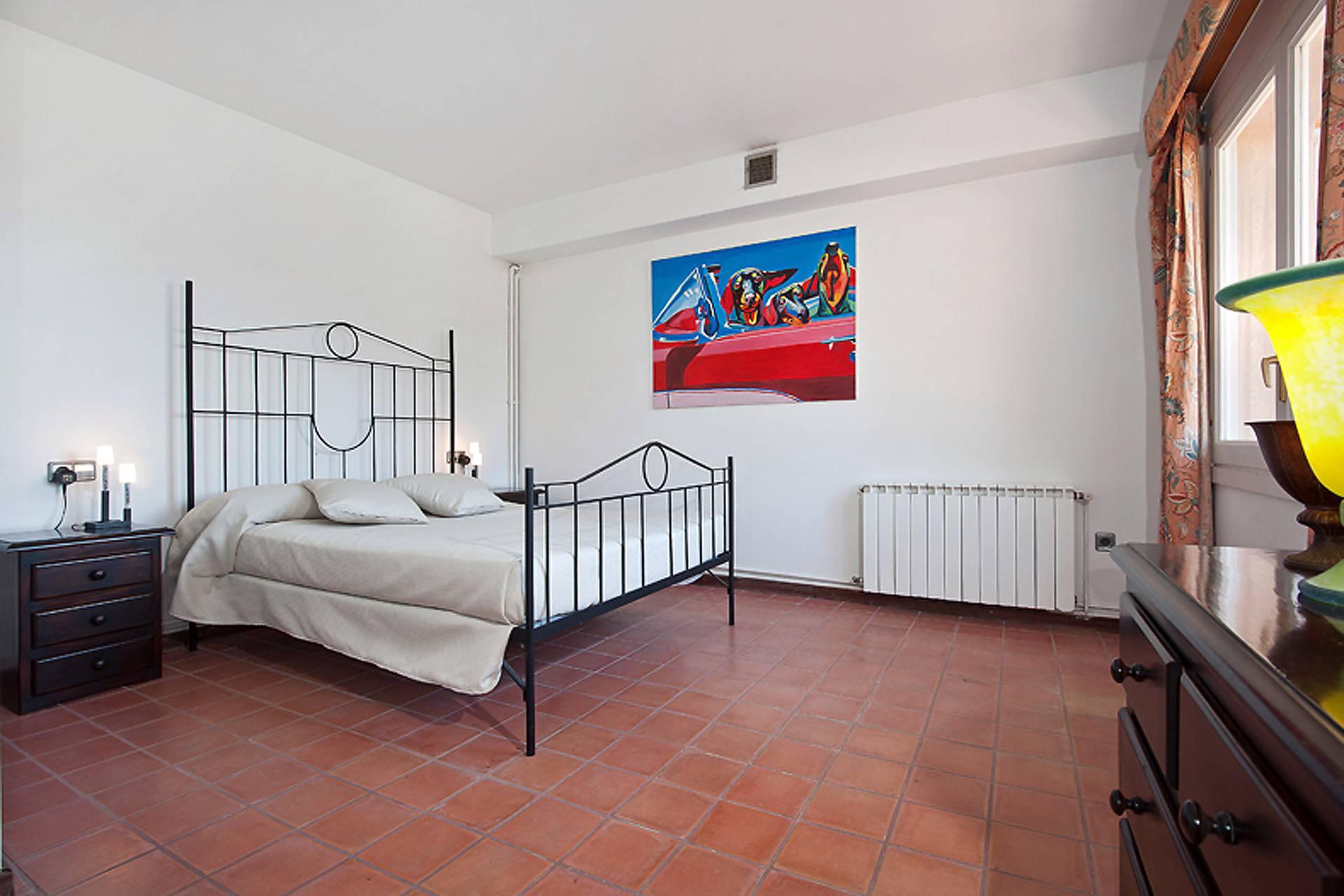 01-228 Mediterrane Villa Mallorca Norden Bild 12