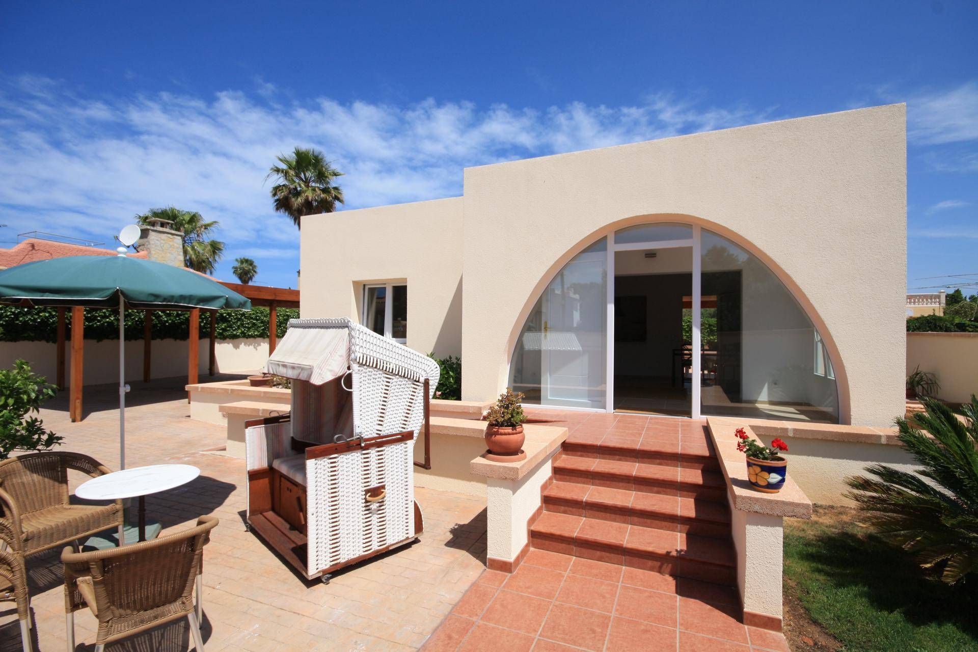 01-12 Small holiday home Mallorca south Bild 13