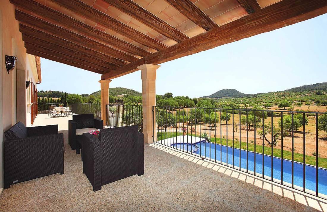 01-45 Exklusive Finca Mallorca Osten Bild 12