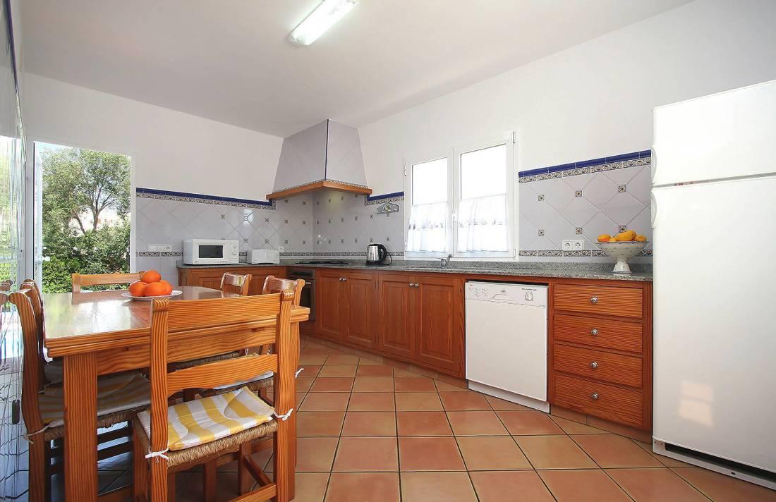 01-128 Rustic holiday home Majorca East Bild 12
