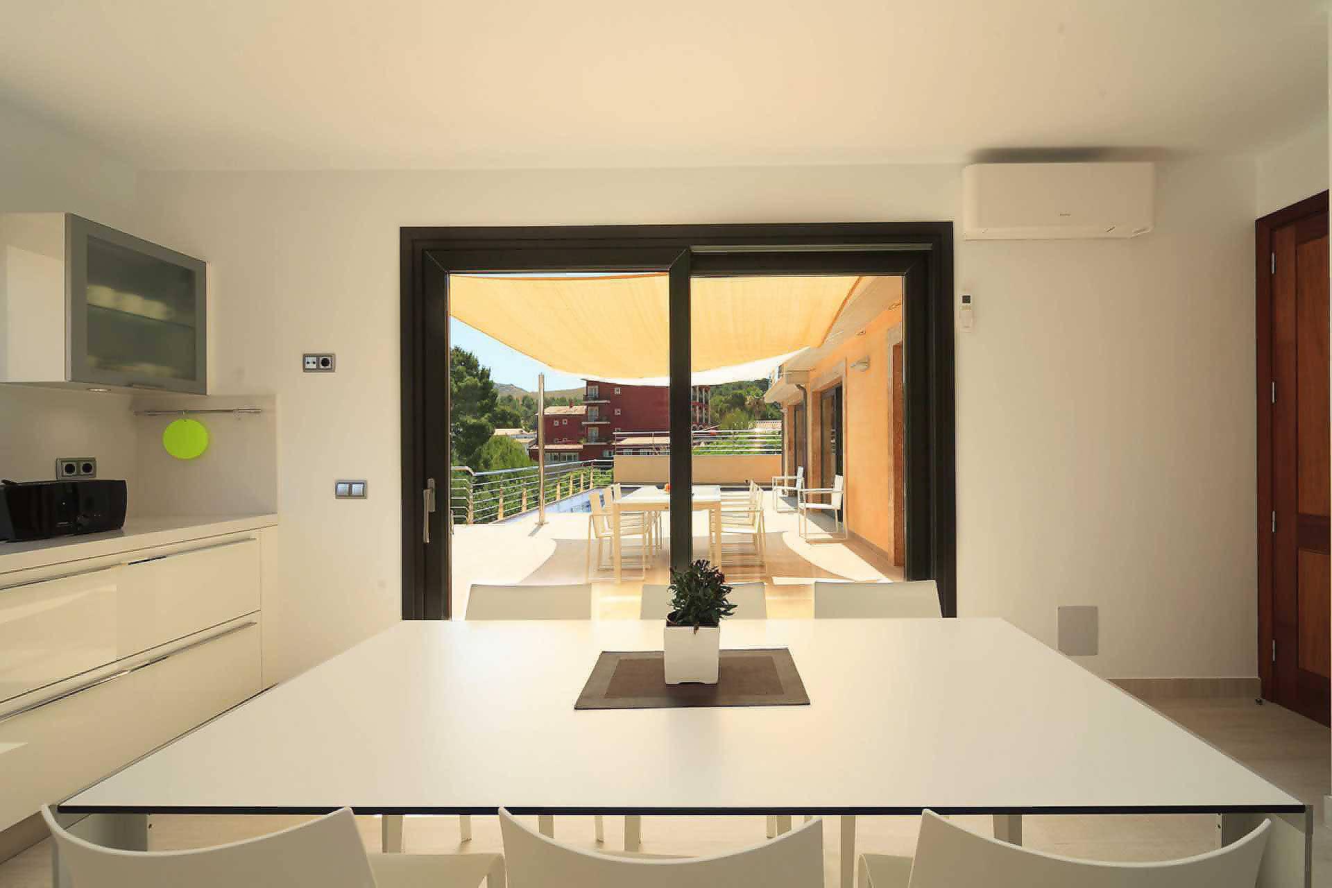01-35 Villa Mallorca Norden mit Pool Bild 13