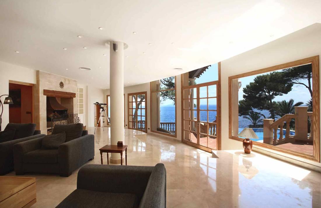 01-23 Villa Mallorca Südwesten mit Meerblick Bild 13