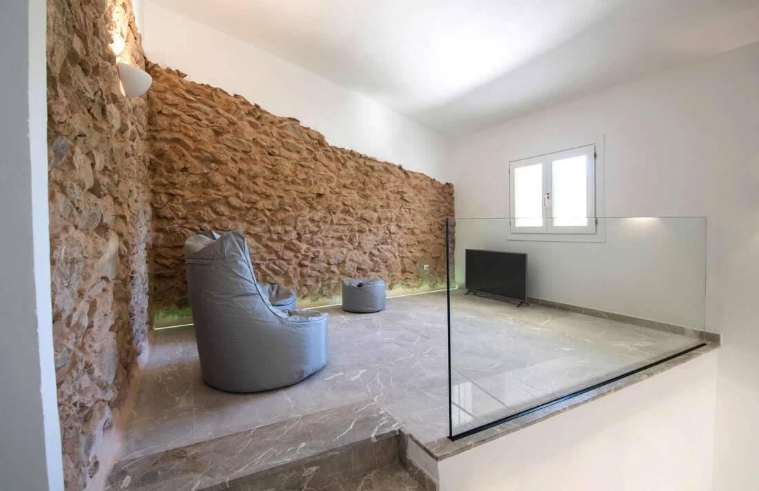 01-345 modern sea view Villa Mallorca east Bild 13