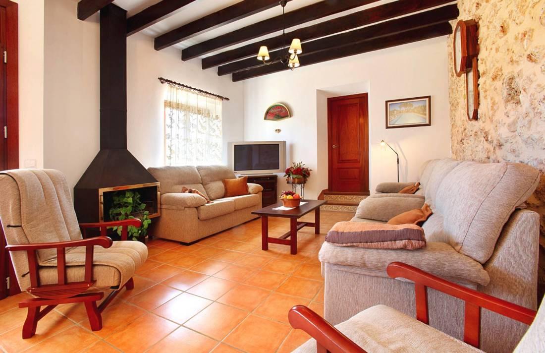 01-142 Rustikales Bauernhaus Mallorca Osten Bild 11