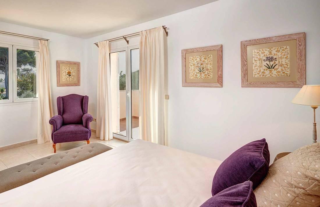 01-49 luxuriöses Chalet Nordosten Mallorca Bild 13