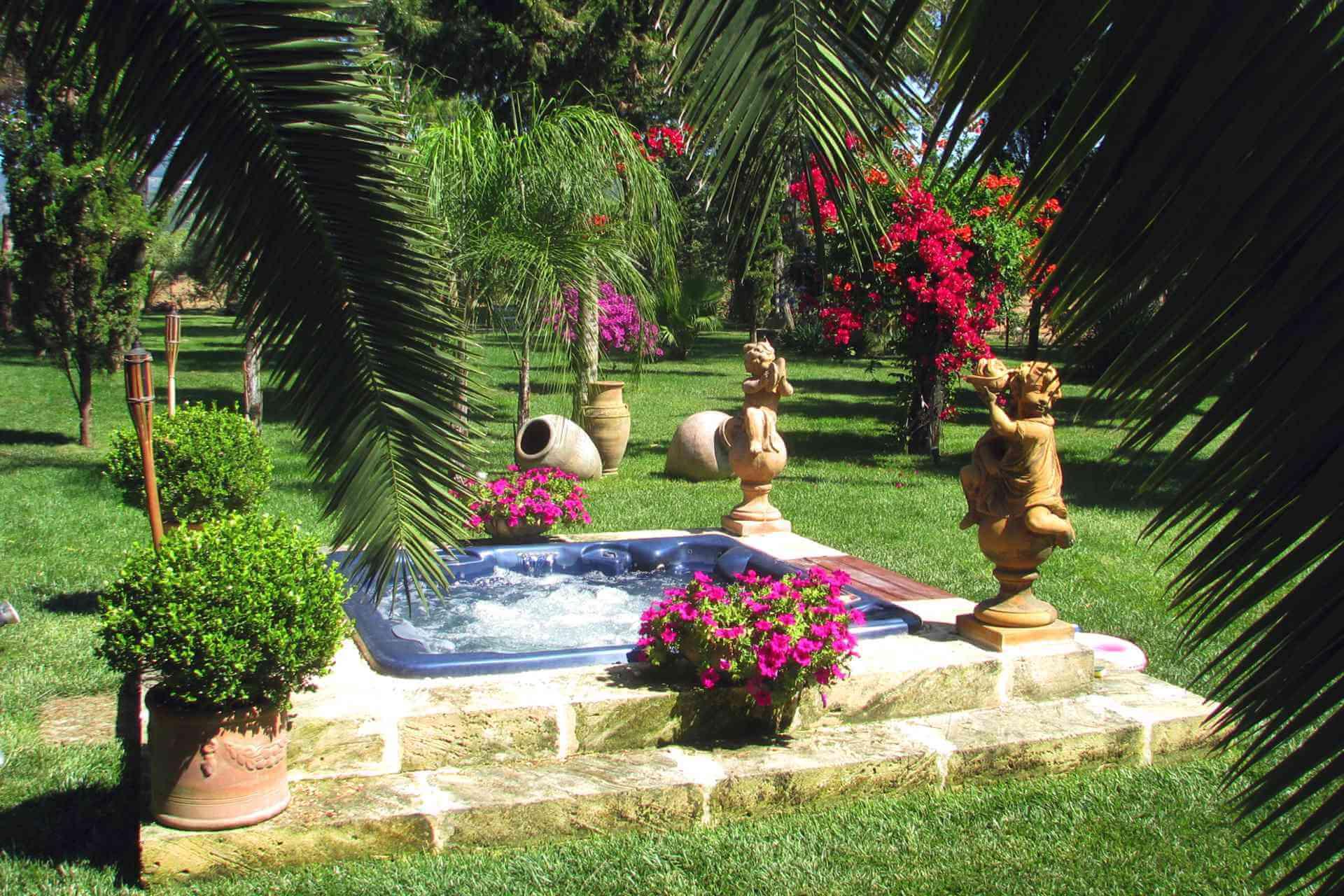 01-87 Luxuriöse Finca Mallorca Zentrum Bild 13