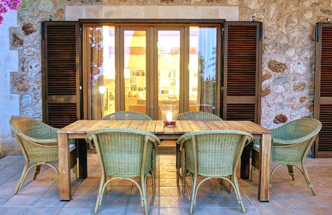 01-319 riesige luxus Finca Mallorca Osten Bild 13