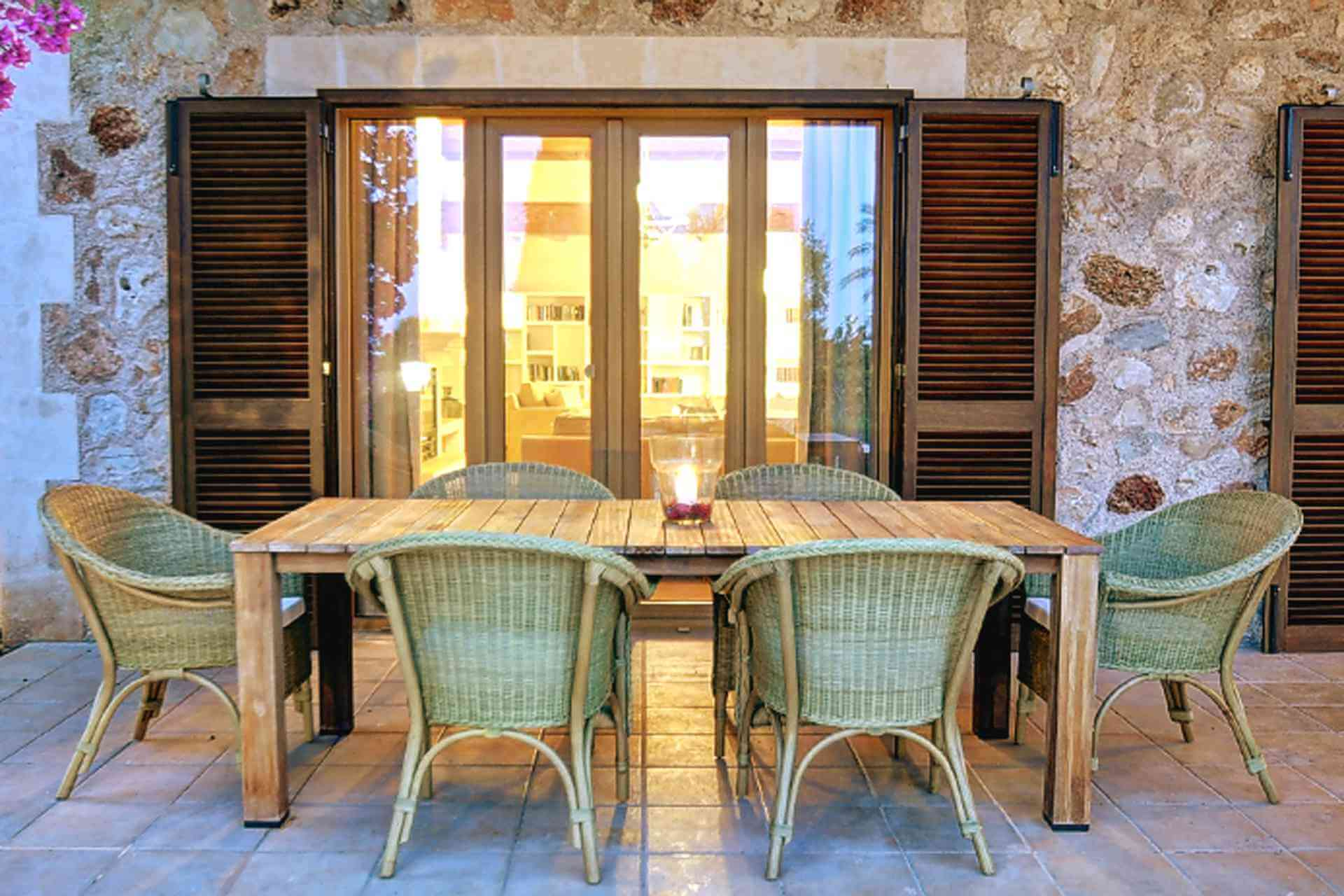 01-319 huge luxury finca mallorca east Bild 13