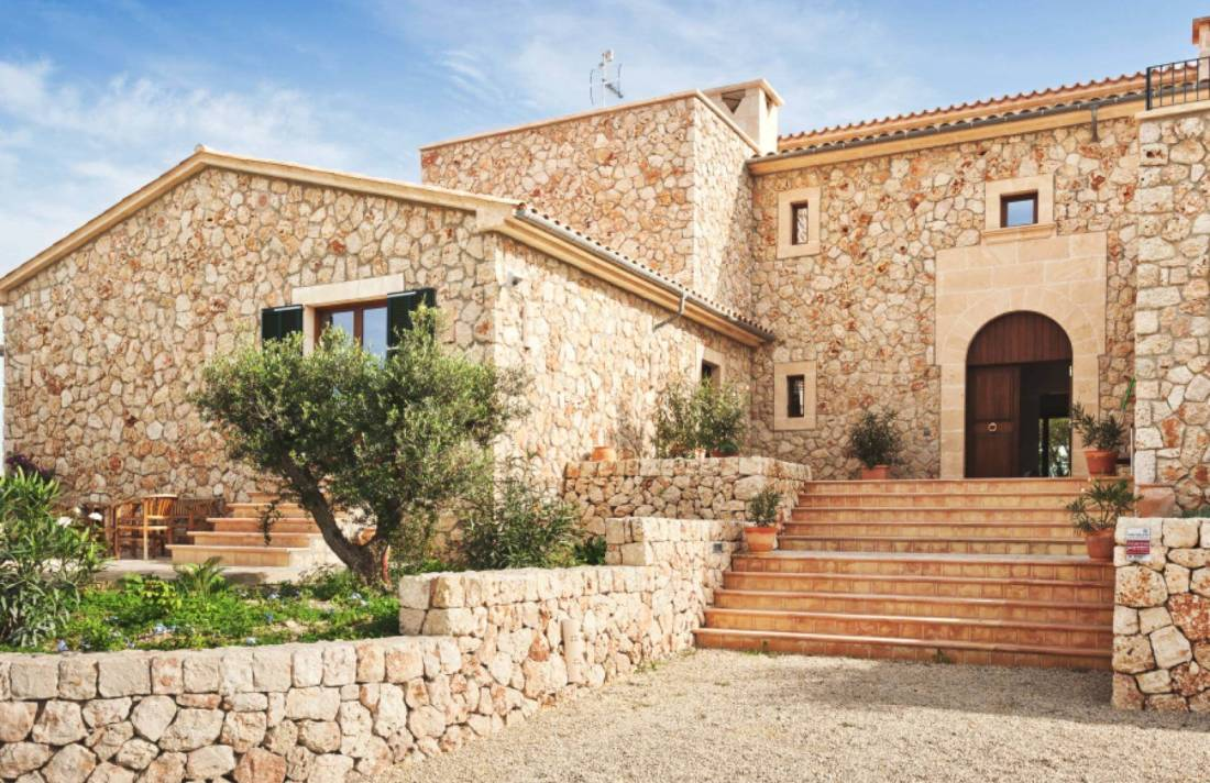 01-324 exclusive luxury Finca Mallorca center Bild 13