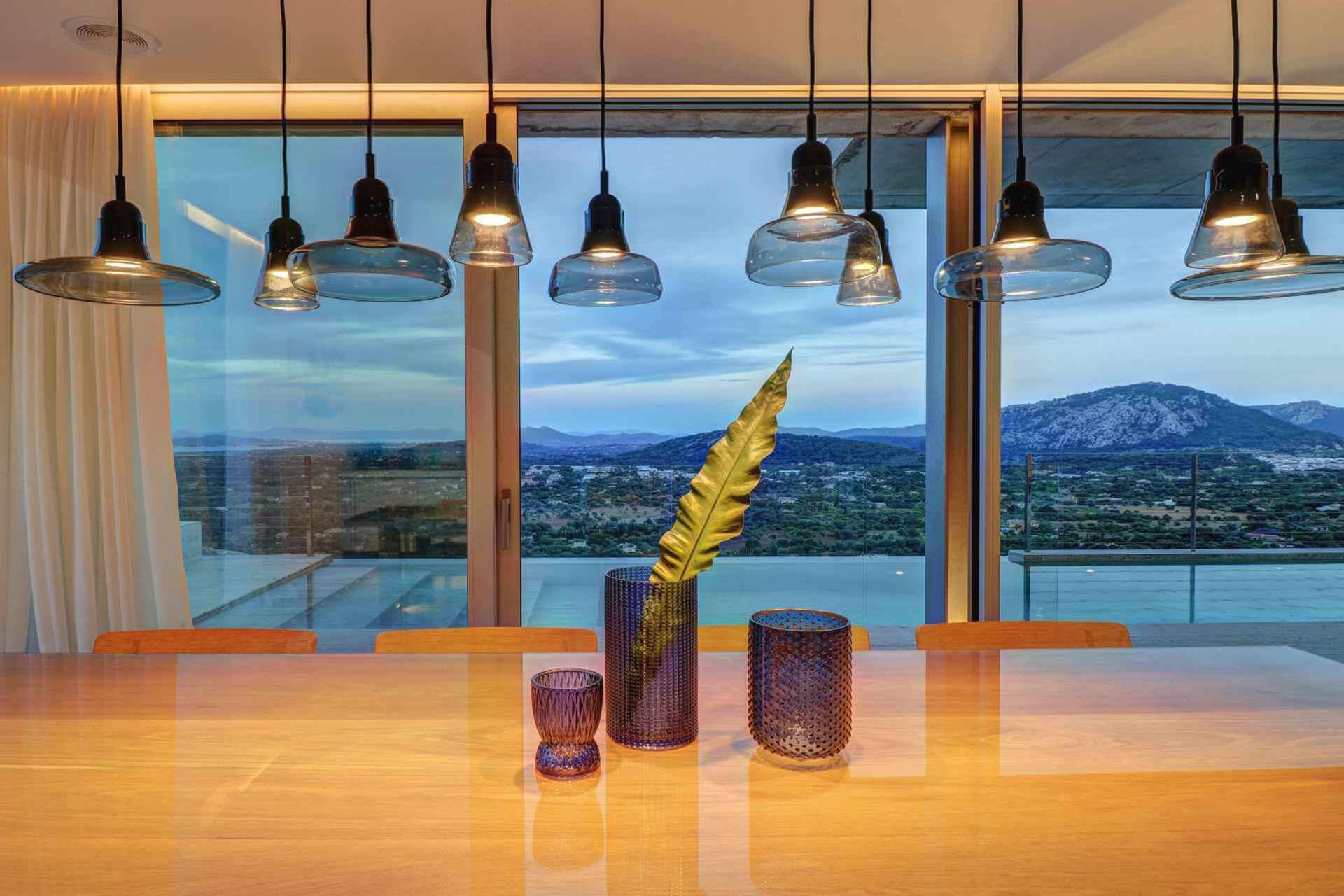 01-341 spektakuläre Villa Mallorca Norden Bild 13