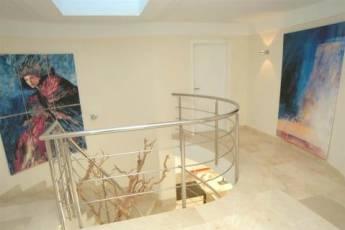 13-luxus-Villa-Port-Andratx-Aufgang