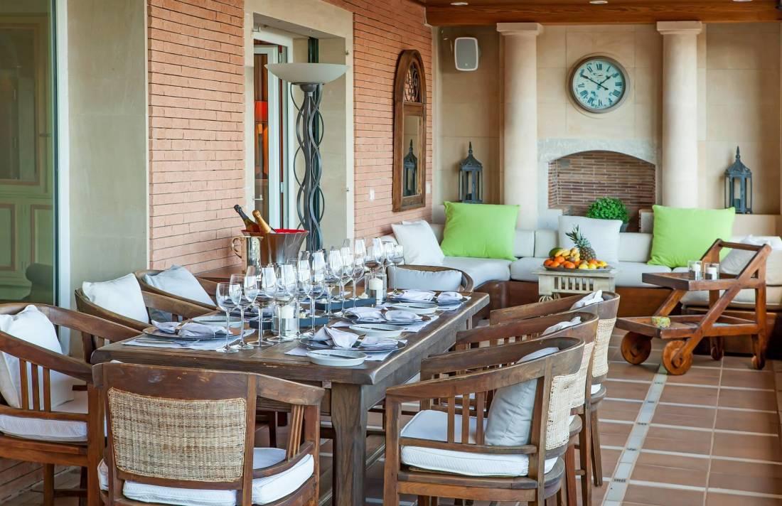 01-251 Extravagant villa Mallorca southwest Bild 12