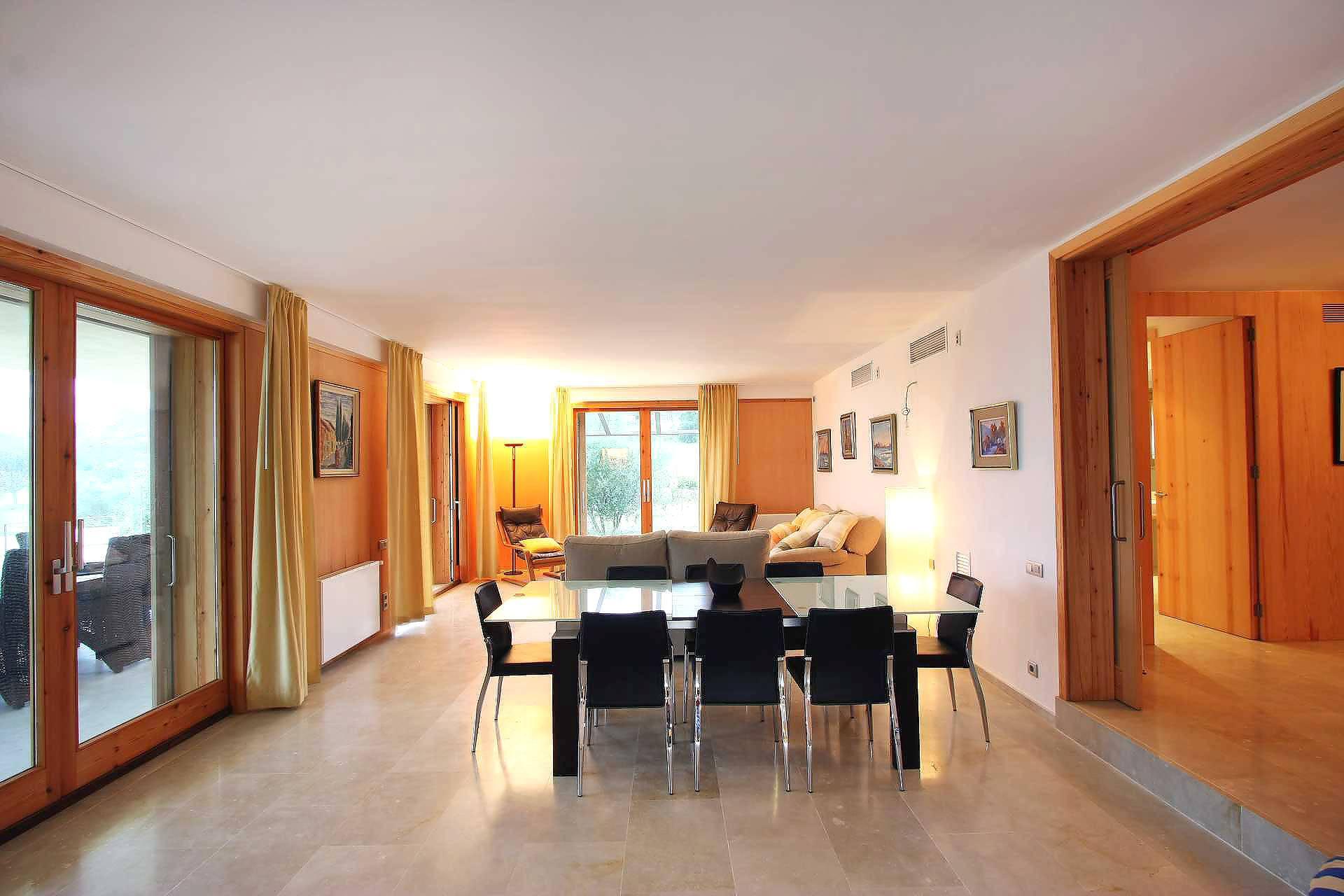 01-36 klassische Villa Mallorca Norden Bild 13