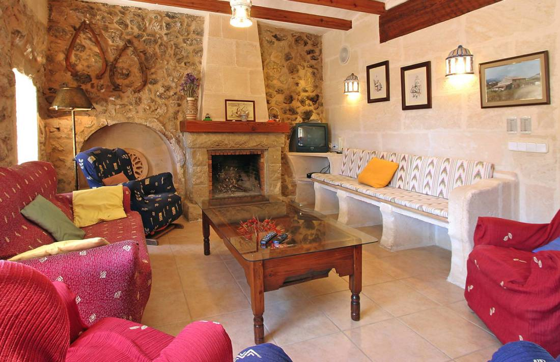 01-148 old farmhouse Mallorca north Bild 13
