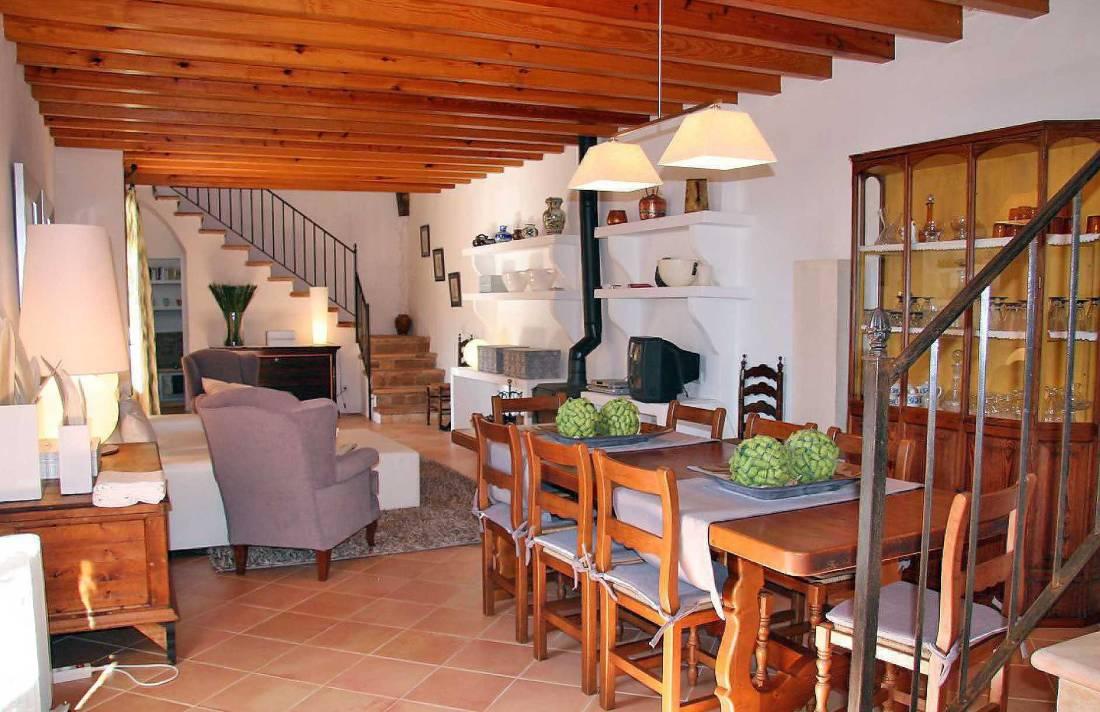 01-27 Mallorquinische Finca Mallorca Norden Bild 13