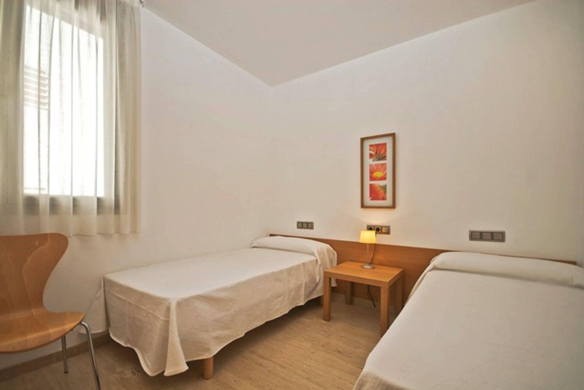 01-202  Moderne Ferienwohnung Mallorca Norden Bild 12