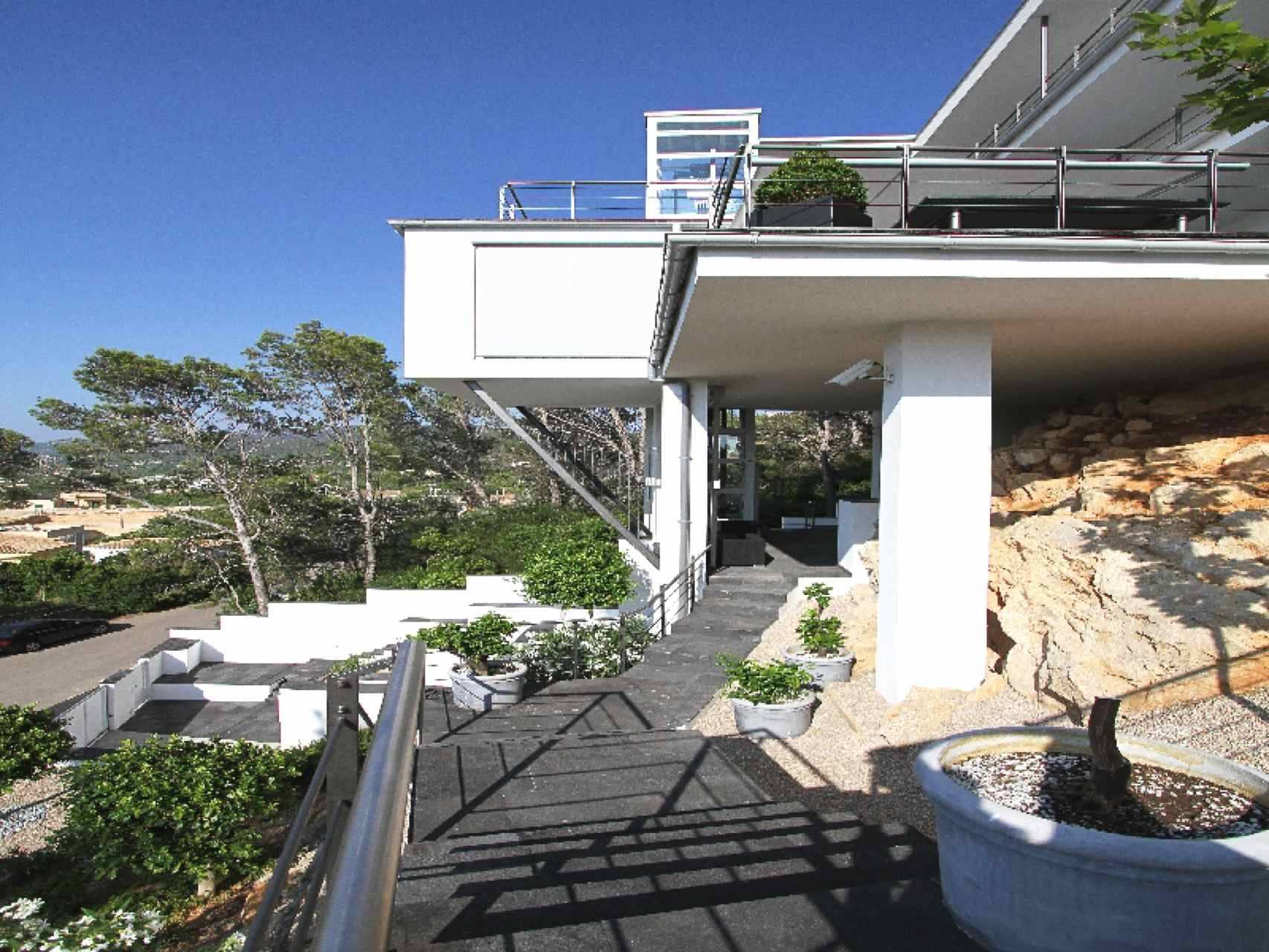 01-04 Bauhaus Villa Mallorca Südwesten Bild 13