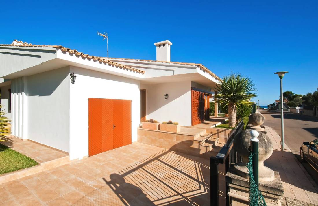 01-232 strandnahes Haus Mallorca Norden Bild 13