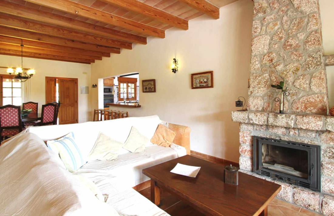 01-152 Kleine Finca Mallorca Norden Bild 13