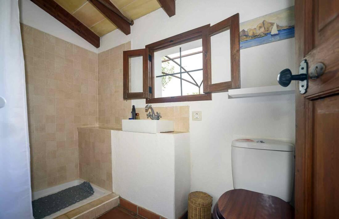 01-161 Finca mit hübschem Garten Mallorca Norden Bild 13