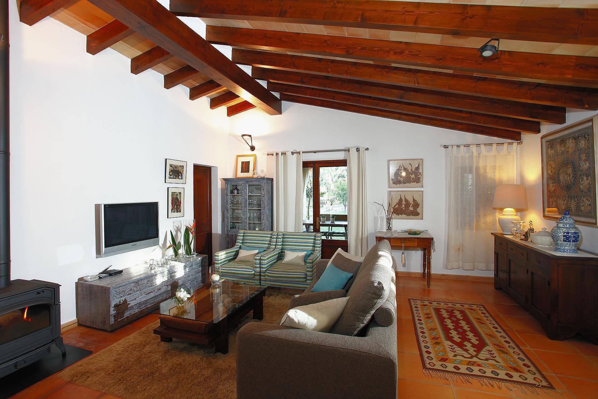01-11 Traditionelle Finca Mallorca Norden Bild 13