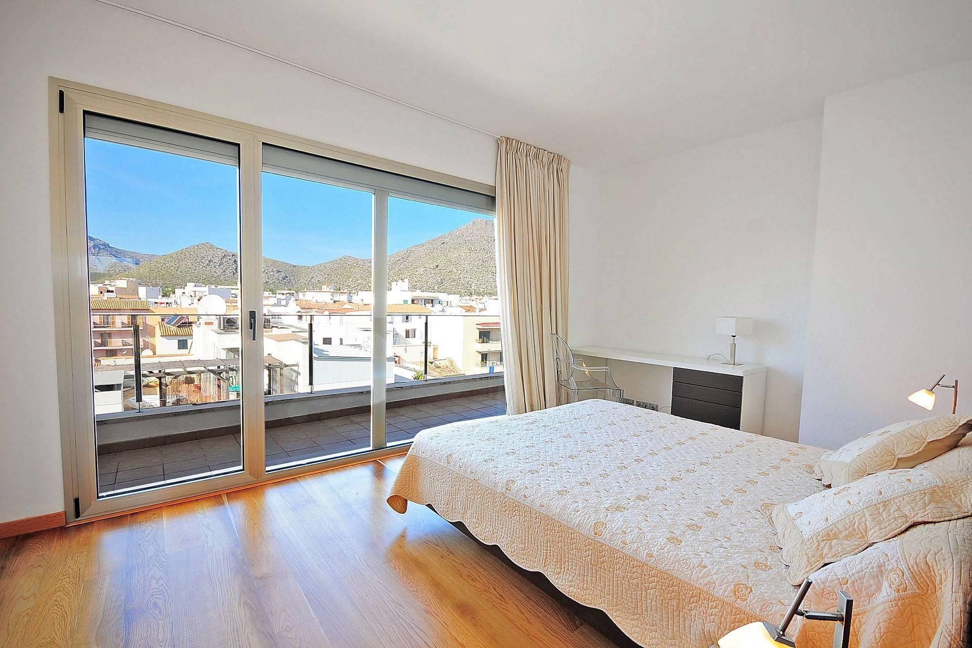 01-207 Kleine Ferienwohnung Mallorca Norden Bild 11