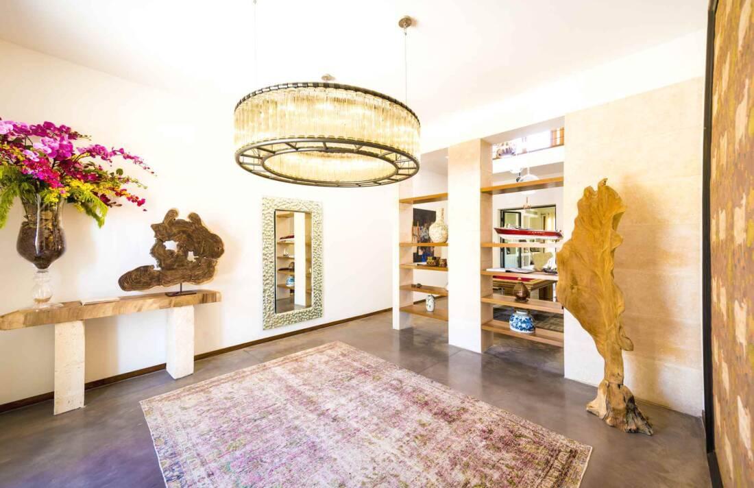 01-354 Luxus Design Finca Mallorca Zentrum Bild 13