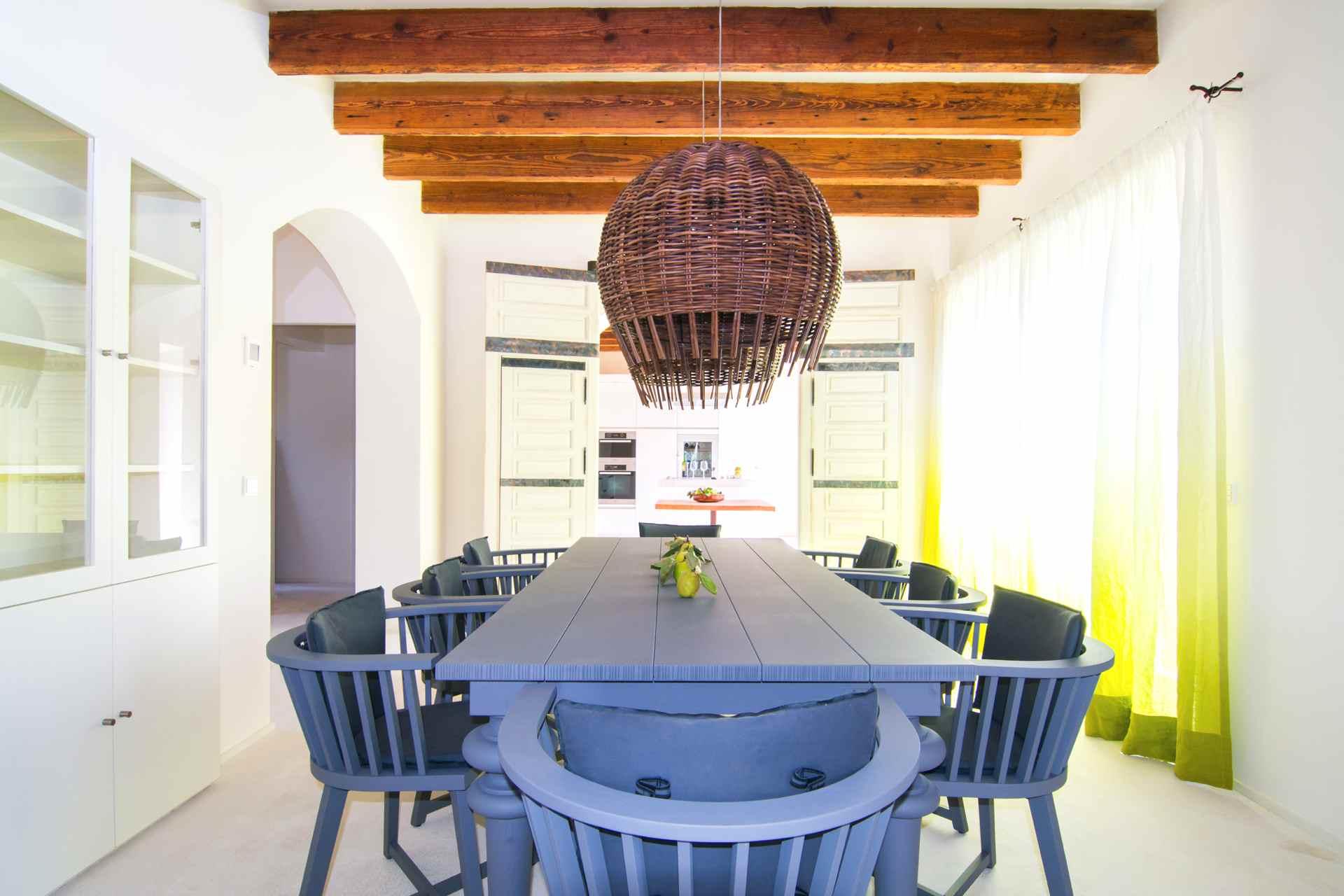 01-306 topmoderne Finca Mallorca Nordosten Bild 13