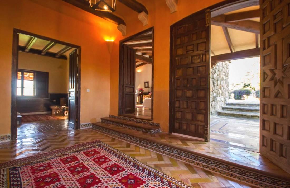 01-116 extravagante luxus Finca Mallorca Süden Bild 12