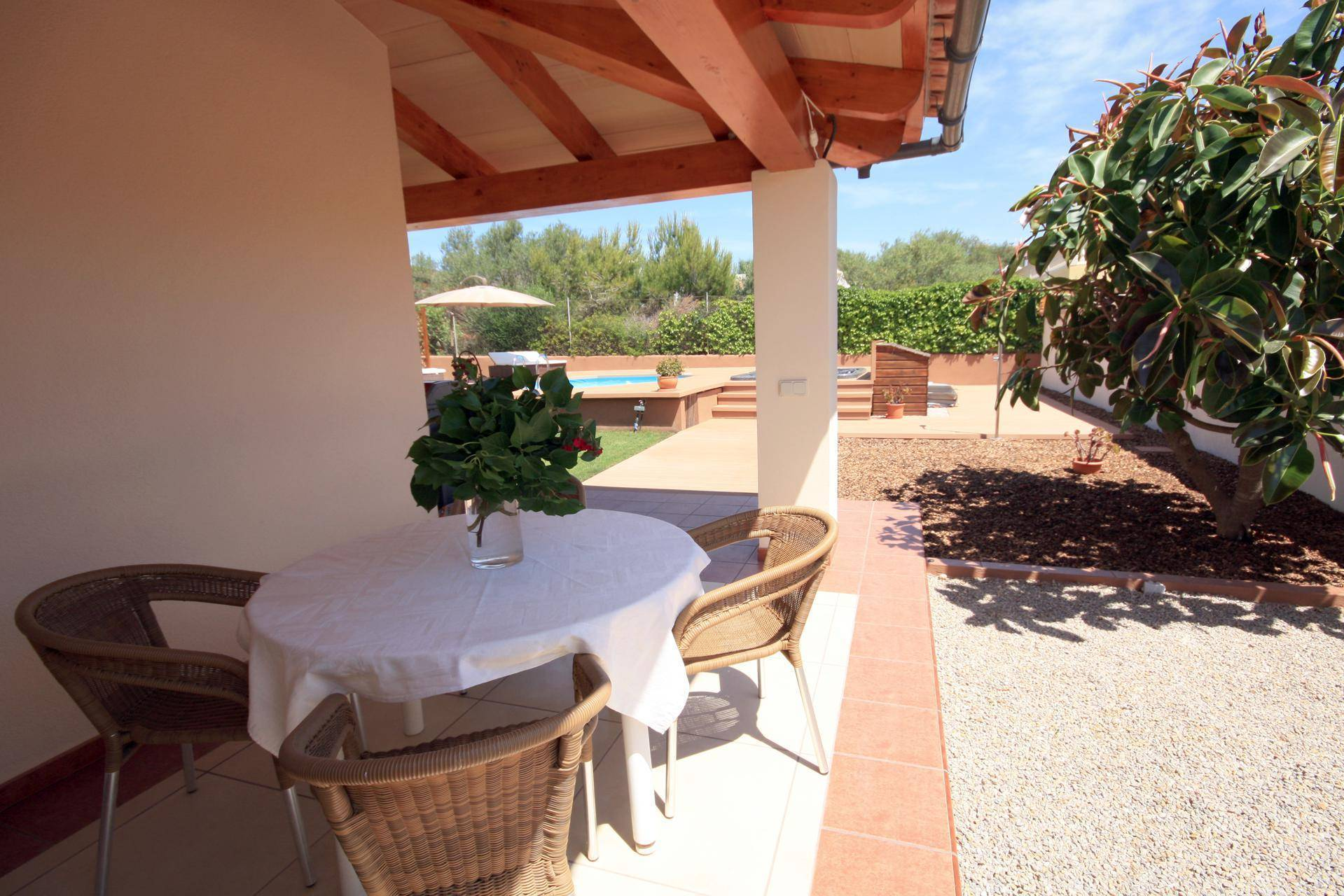 01-12 Small holiday home Mallorca south Bild 14