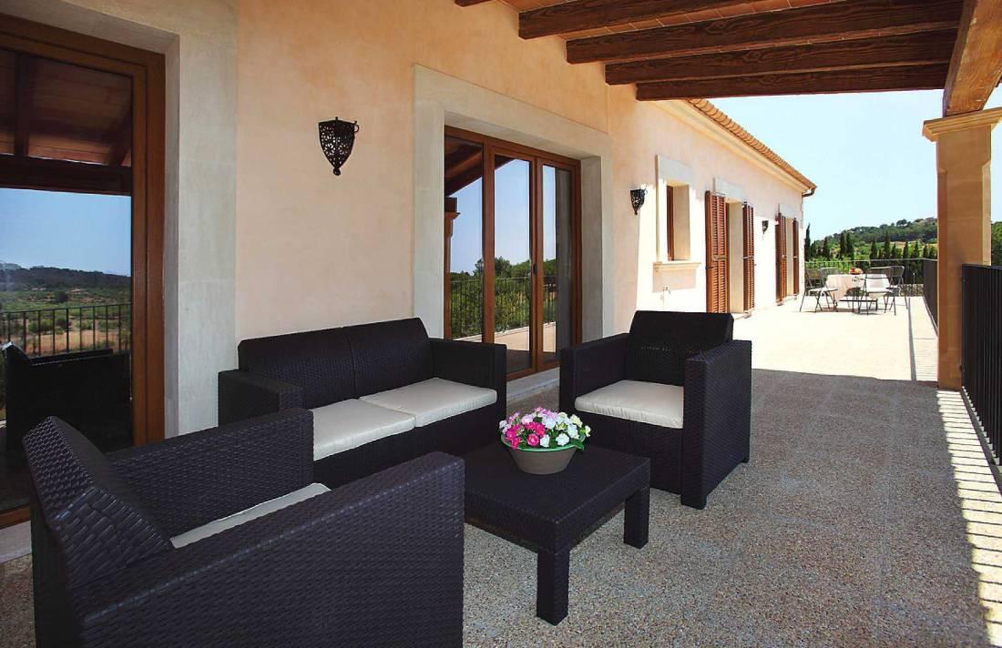 01-45 Exklusive Finca Mallorca Osten Bild 13