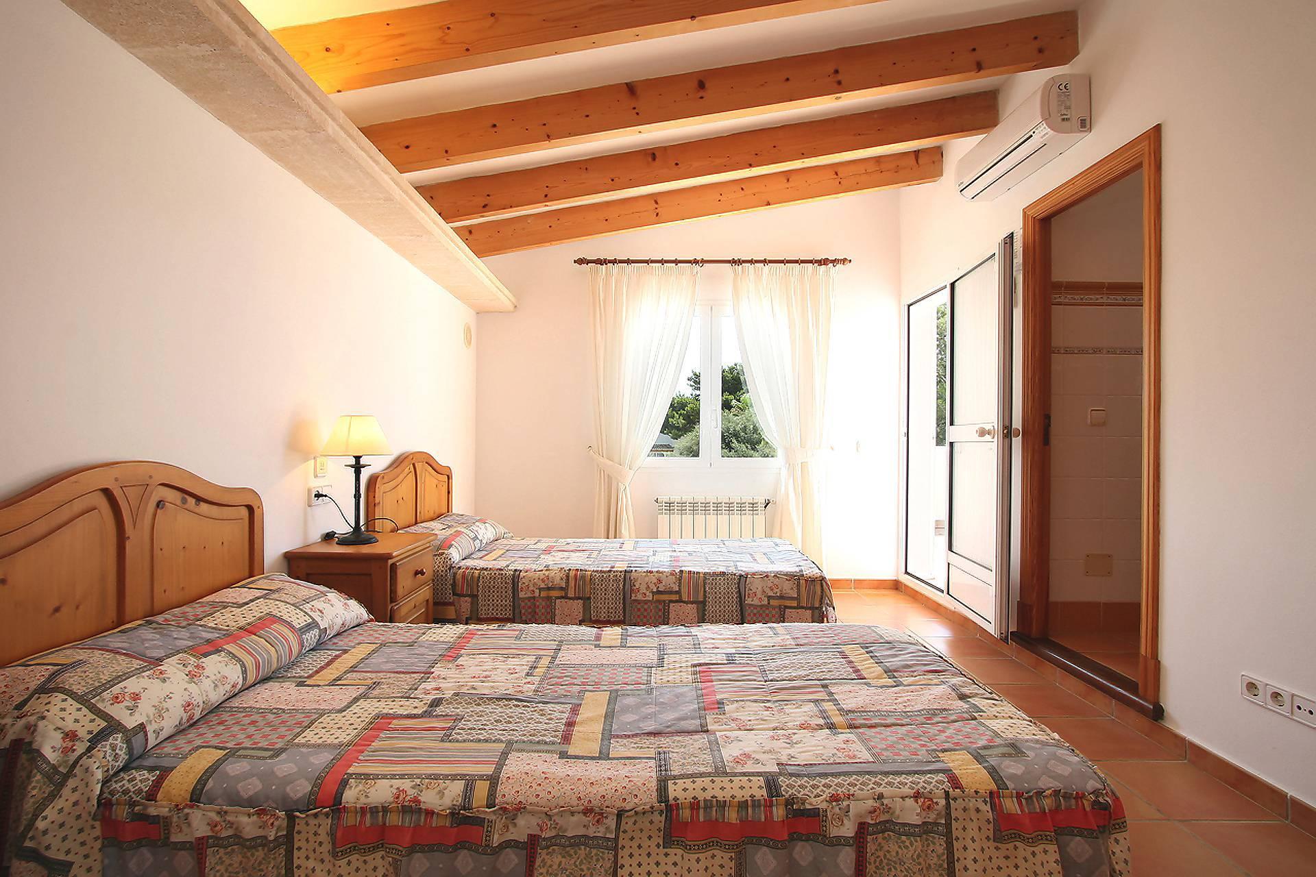 01-128 Rustikales Ferienhaus Mallorca Osten Bild 13