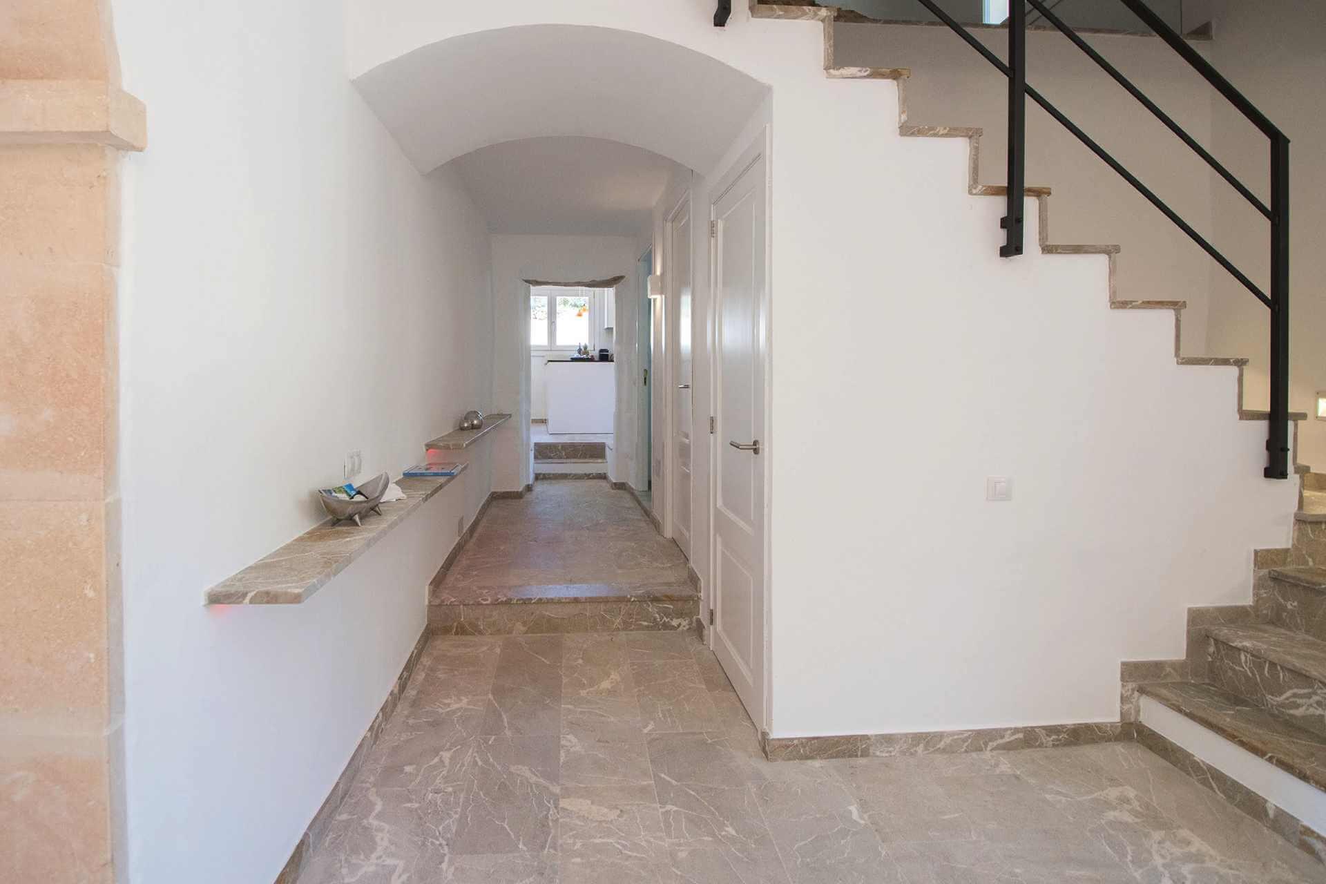 01-345 modern sea view Villa Mallorca east Bild 14