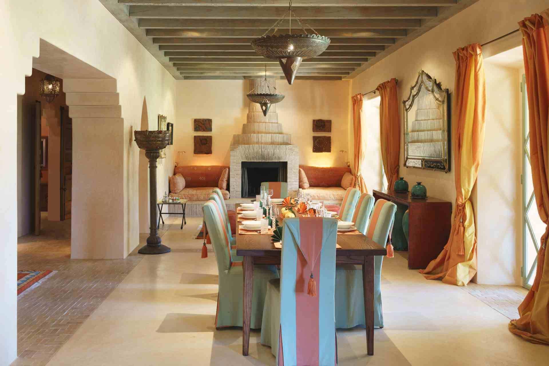 01-320 maurische Villa Osten Mallorca Bild 14