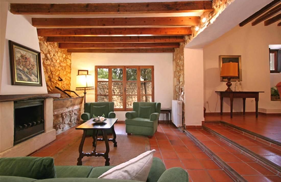 01-06 Charming Holiday Home Mallorca north Bild 14