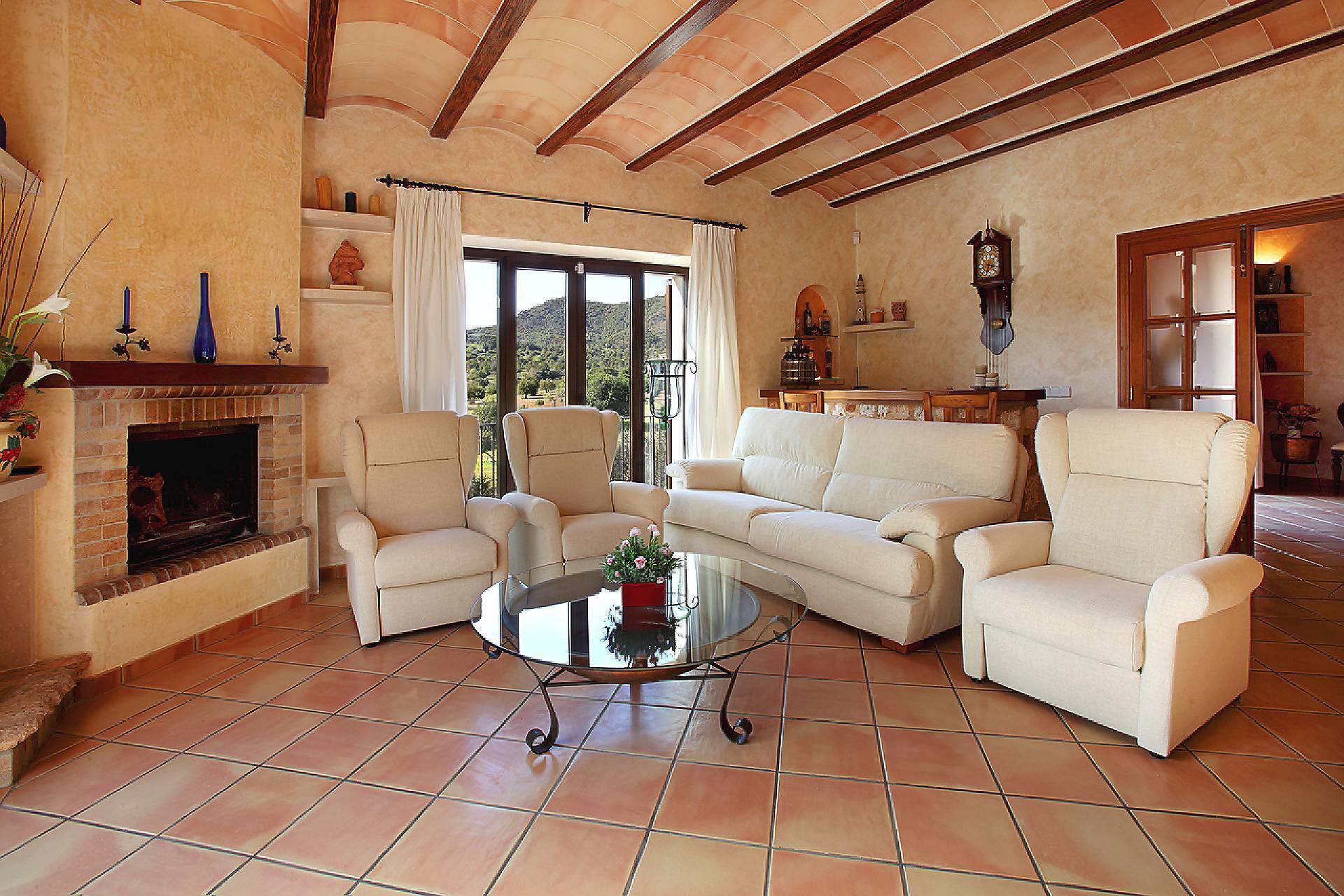 01-138 wintertaugliche Finca  Mallorca Osten Bild 14