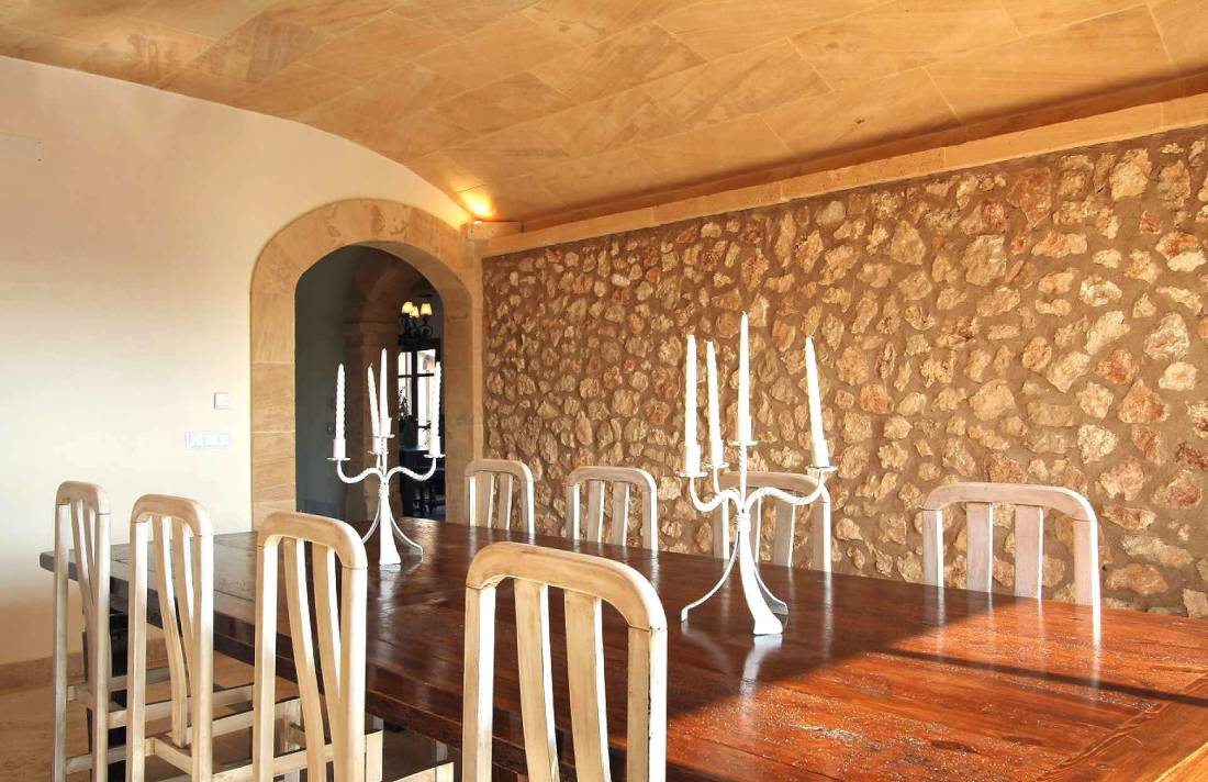 01-58 Moderne Finca Mallorca Osten Bild 12