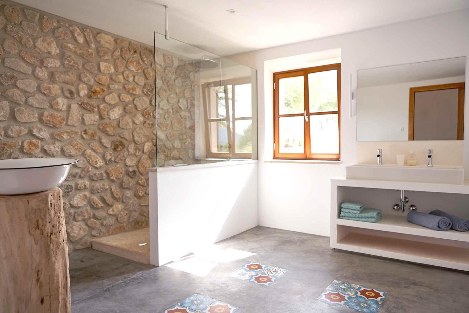 01-358 stilvolle Finca Mallorca Nordosten Bild 14