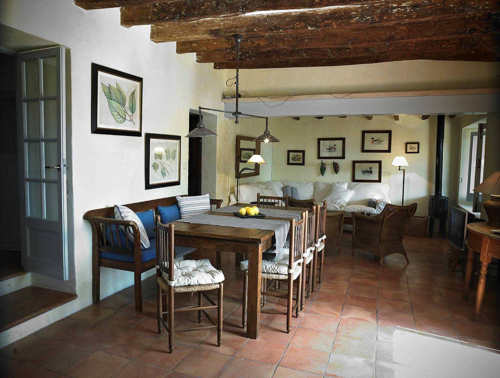 ... 01 17 Stilvolle Finca Mallorca Osten Bild 14 ...