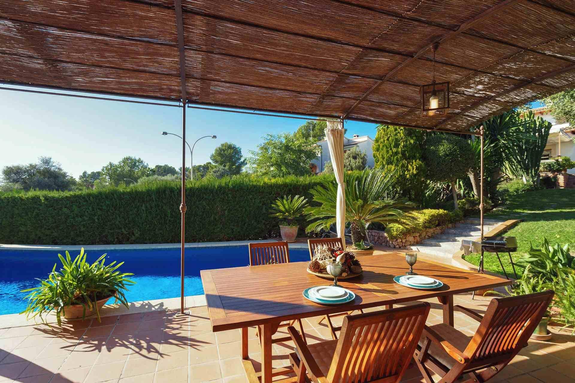 01-287 cozy Finca North Mallorca Bild 14